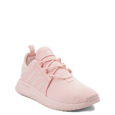 pink adidas shoes